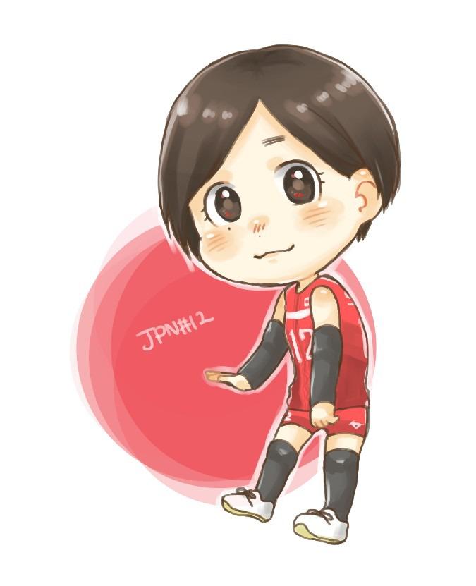 火の鳥ニッポン#12 佐藤美弥選手