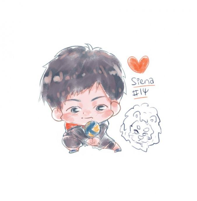 YUKI in シエナ(まとめ)