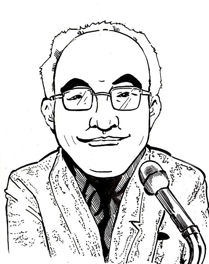 田鶴浜弘(たづはまひろし)