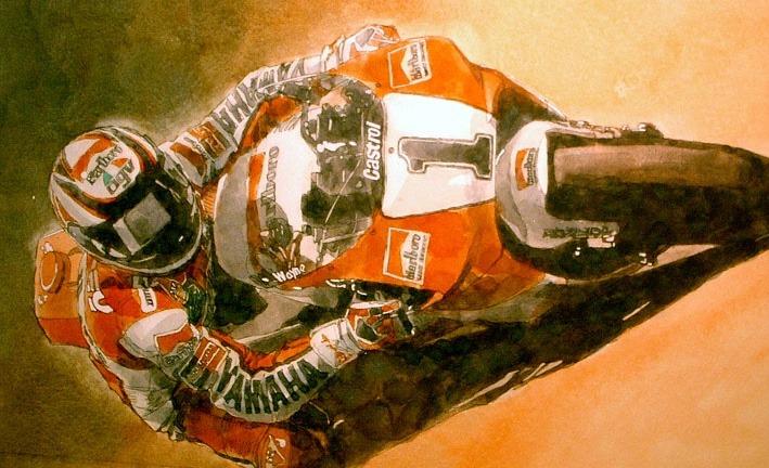 motogp/素晴らしき世界チャンピオン
