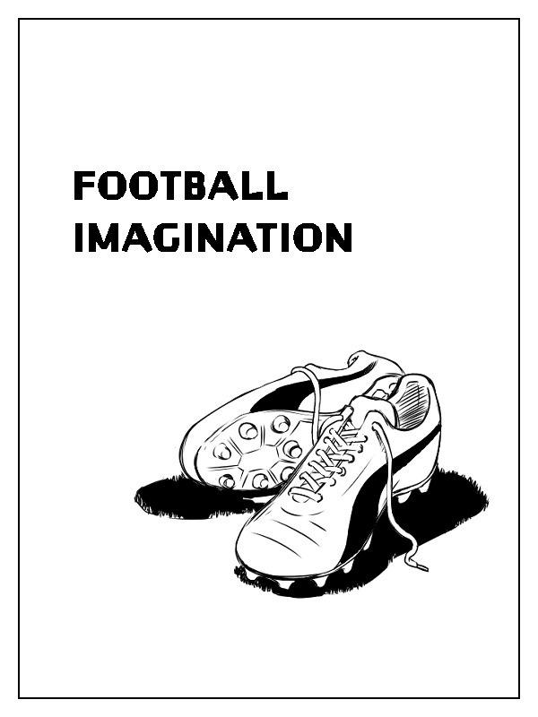 FOOTBALL IMAGINATION (2)