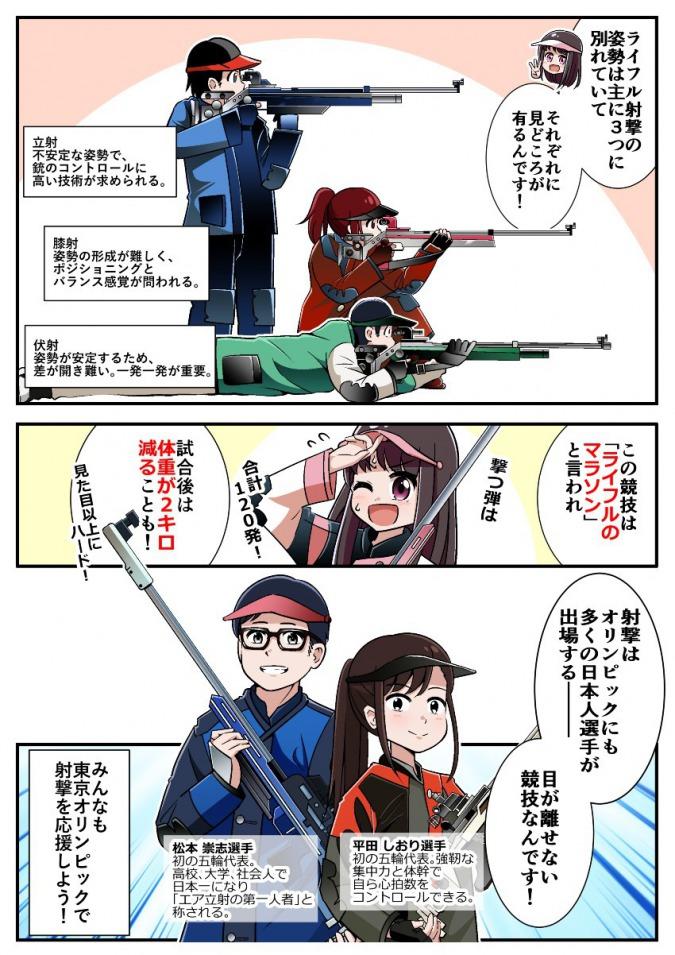 ルール クレー 射撃 クレー射撃のルールや過去の五輪日本人メダリストは?|【SPAIA】スパイア