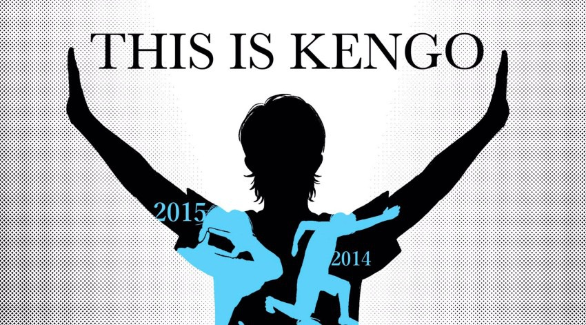 """【ほぼ週刊フロンターレ🐬】 第4話""""THIS IS KENGO"""""""