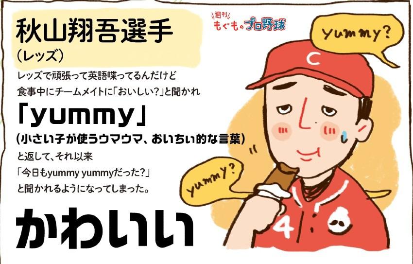 週刊もぐものプロ野球\3号/