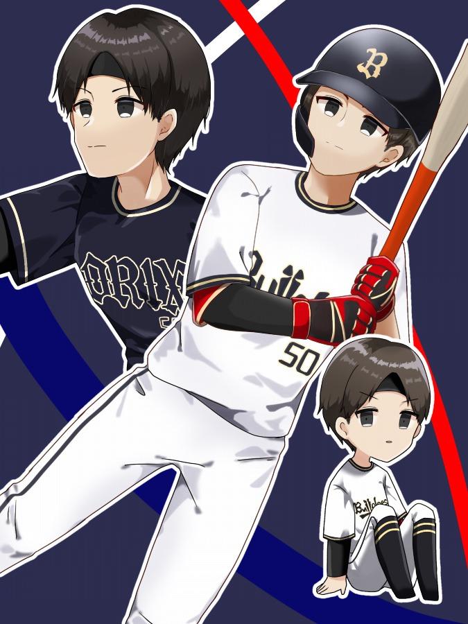 小田選手バースデー