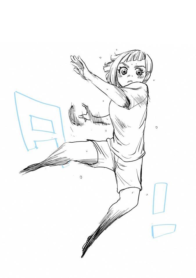 ハンドボール女子