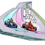 F1/漫画なF1