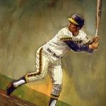 野球/阪神の名スラッガー