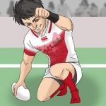 ラグビーセブンズ日本代表優勝!