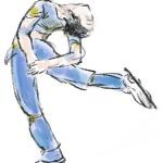 浅田真央さん(2011年ショートプログラム)