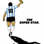 THE SUPER STAR.